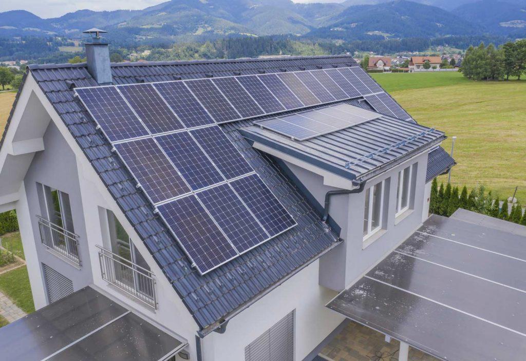 tijd voor besparen zonnepanelen