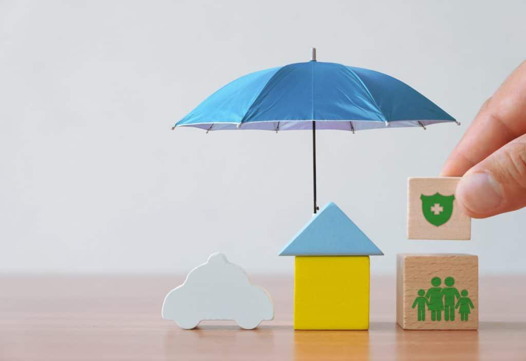 tijd voor besparen verzekeringen