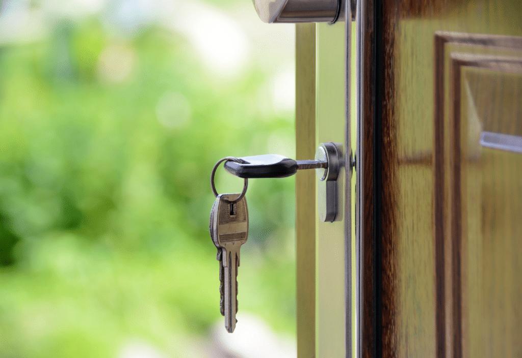 Besparen op het kopen van een huis